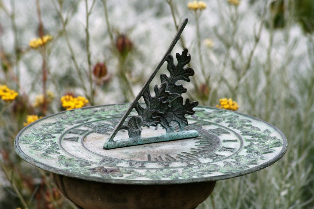 sundial, object, garden ornament-2545965.jpg